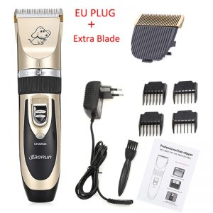 Electrical-Pet-Dog-Hair-Trimmers